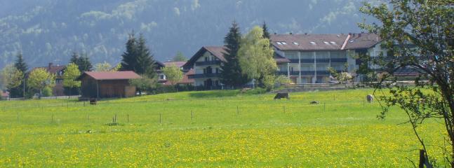 Ferienwohnung Oberstdorf inkl. Garage fürNichtrauc - Oberstdorf vacation rentals