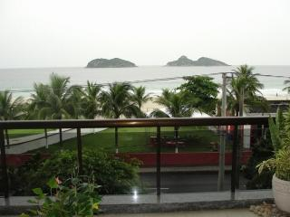 Wonderful view 4 bedrooms at Barra da Tijuca beach - Rio de Janeiro vacation rentals