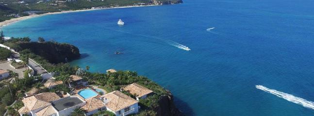 Villa Esprit De La Mer 4 Bedroom SPECIAL OFFER - Image 1 - Baie Rouge - rentals