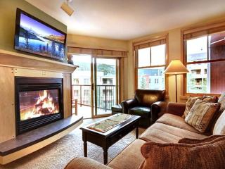 2-Bdrm, Balcony, WiFi, Hot Tubs, Pool, near Lifts - Keystone vacation rentals