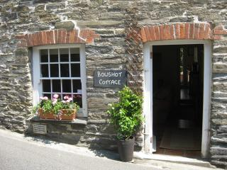 Nice 2 bedroom House in Fowey with Internet Access - Fowey vacation rentals