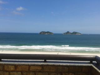Penthouse apt in front of Barra da Tijuca Beach - Rio de Janeiro vacation rentals