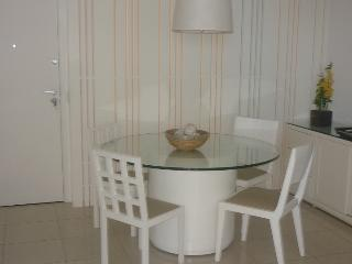 Apartment at Barra da Tijuca 2 min walk from beach - Rio de Janeiro vacation rentals