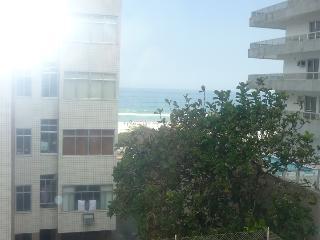 Locação de Ap. Alto padrão, frente a Praia - RJ - Rio de Janeiro vacation rentals