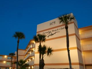 40% Off May! Penthouse Ocean Front! Million $ View - Satellite Beach vacation rentals