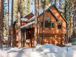 Ultimate Indulgence for 10 in South Lake Tahoe - South Lake Tahoe vacation rentals