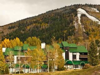 Goldenwoods Condominiums at Powderhorn Resort 2BR - Battlement Mesa vacation rentals