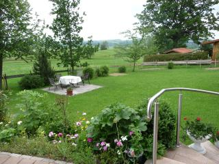 Wonderful House/2 luxury apartments/2 persons each - Nesselwang vacation rentals