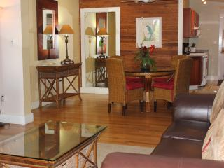 Eyebrow House - Historic Home in best KW location - Key West vacation rentals