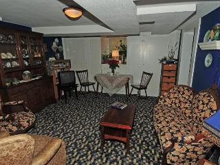 Apt. in Vintage (110y/o) Home,Historic Denver area - Denver vacation rentals