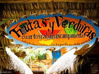 Frutas Y Verduras Hostel - Puerto Escondido vacation rentals