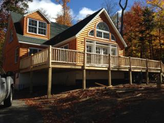 Beautiful 3 bedroom House in Lake Placid - Lake Placid vacation rentals