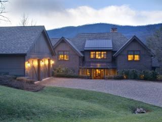 Hawks View Retreat at Bright's Creek Golf and Equestrian Resort-Amazing House! - Mill Spring vacation rentals