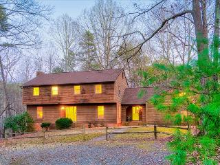 Huntley Hill - Comfortable Country Living - 9.5 miles to TIEC - Rutherfordton vacation rentals