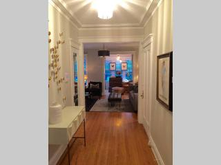 Bright Condo with Internet Access and A/C - Chicago vacation rentals