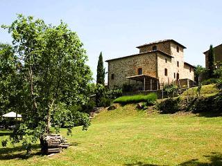 Poggiolo, Villa with Pool - dog welcome - - Ambra vacation rentals