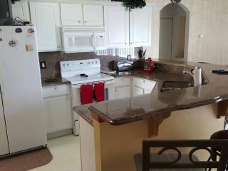 Deltona spacious 3 Bed Villa with En-suite Master! - Deltona vacation rentals