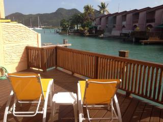 Cool Breeze Villa - Jolly Harbour vacation rentals