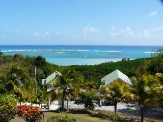 Nature Villa Panoramic Sea View for 14 People - Le Gosier vacation rentals