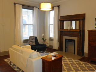 Downtown Executive Flat Great Convenient Location! - Chattanooga vacation rentals