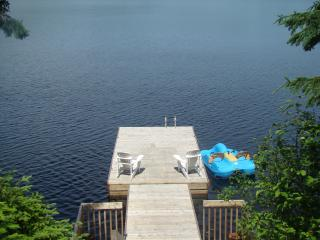 Comfortable Kearney Cottage rental with Television - Kearney vacation rentals