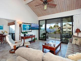 Unit 10 Ocean Front Deluxe 2 Bedroom Condo - Lahaina vacation rentals