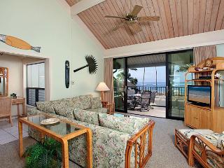 Unit 16 Ocean Front 2 Bedroom Standard Condo - Lahaina vacation rentals