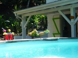 2 bedroom Gite with Deck in Deshaies - Deshaies vacation rentals