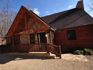 Rustic Roost- Rumbling Bald Resort - Lake Lure vacation rentals