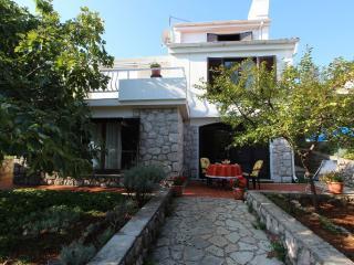5937 A1(2+1) - Malinska - Malinska vacation rentals