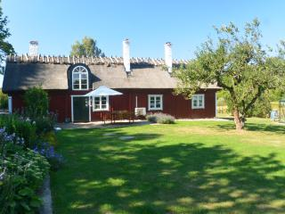 Large, traditional farm house in Southern Sweden - Bromolla vacation rentals