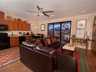 Spectacular Red Rock Views in a private 2BR/2BA - Sedona vacation rentals