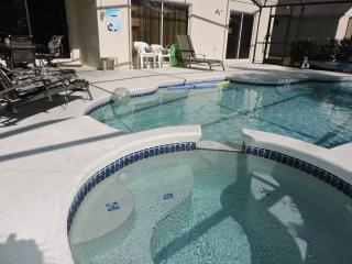 5 Bed Villa, South facing pool and games room (23) - Kissimmee vacation rentals