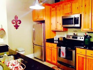 Location and Charm Near Beach and Town! - Bay Saint Louis vacation rentals