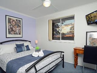 Bella Wind Bed and Breakfast Etesian Queen Room - Windella vacation rentals