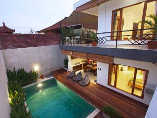 Amazing Villa Center Seminyak incl. Breakfast - Seminyak vacation rentals