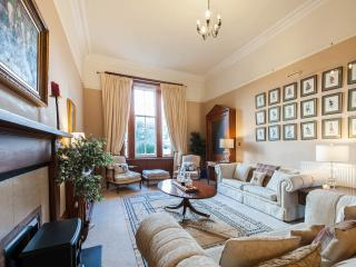 Bank House in the Kingdom of Fife, Scotland. - Falkland vacation rentals