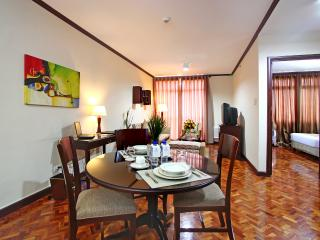 Parque Espana - 1 Bedroom Executive - 18 - Manila vacation rentals