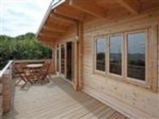 Long mountain Centre Log Cabins - Westbury vacation rentals