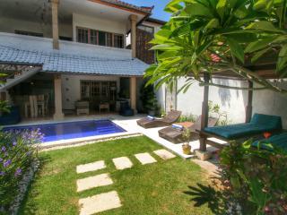 Amazing Villa 66 Beach Seminyak - Seminyak vacation rentals