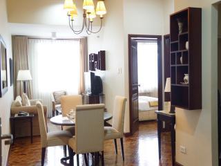 Parque Espana - 1 Bedroom Deluxe - Manila vacation rentals