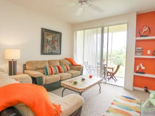 City Lights - Beautiful 3 bedroom condo in Legacy Dunes Resort - Kissimmee vacation rentals