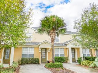 Tropical Breeze - Windsor Hills Townhome with splashpool, very close to main clubhouse area!. - Lake Buena Vista vacation rentals