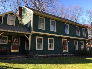 Beautiful Eastside Home Near Racetrack and Downtown ~ RA67000 - Saratoga Springs vacation rentals