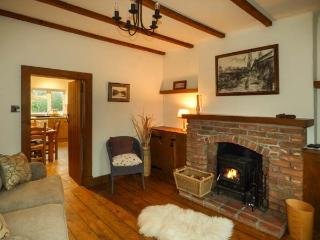 Peace rural cottage near Oswestry - Oswestry vacation rentals