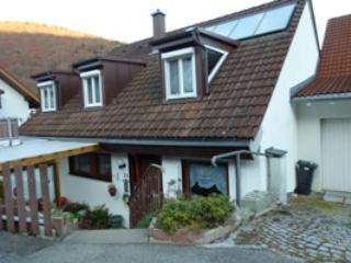 Haus Ellen, 100 m², Ferienwohnung Nr. 1 - Todtnau vacation rentals