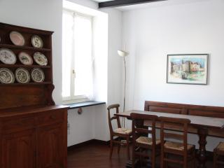 Charming Condo with Internet Access and A/C - Santa Margherita Ligure vacation rentals