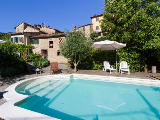 Casentino house & exclusive pool. Dogs welcome - Castel San Niccolo vacation rentals