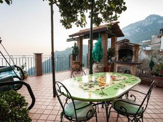 Casa fresia bianca amalfi coast - Pontone vacation rentals