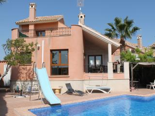 Spacious 3 Bedroomed Detached Villa - Algorfa vacation rentals